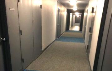 Draper & Kramer – Lake Meadows Apartments