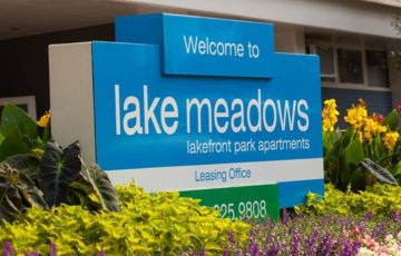 Draper & Kramer – Lake Meadows Apartments