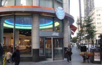 AT&T Michigan Avenue Flagship Store