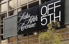 Saks Fifth Ave – OFF FIFTH