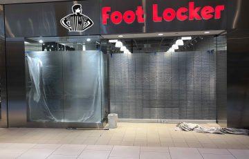 Women's Foot Locker