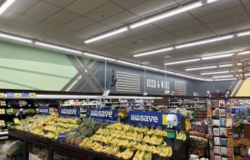 Kroger Grocery