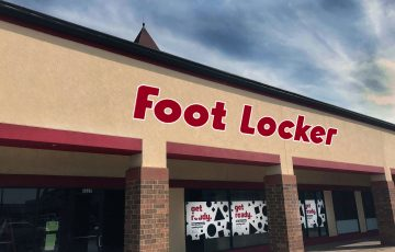 Foot Locker/Kid's Foot Locker