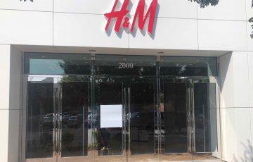 H&M – Hennes & MauritzAB