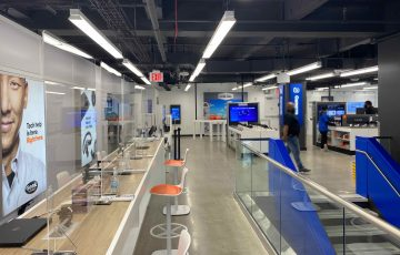 Best Buy – Flagship Store