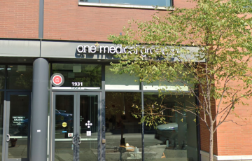 Outpatient Medical Facility